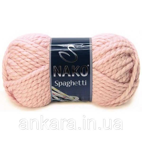 Пряжа Nako Spaghetti 11527