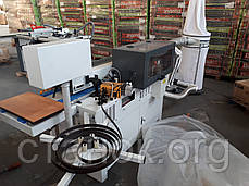 FDB Maschinen MB 115 M кромкооблицовочный станок по дереву фдб мб 115 м машинен, фото 2