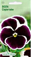 Семена цветов Виола Спрингтайм, 0,05 г, Семена Украины