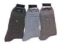 """Шкарпетки (носки) чоловічі зимові """"TOMMY HILFIGER"""""""