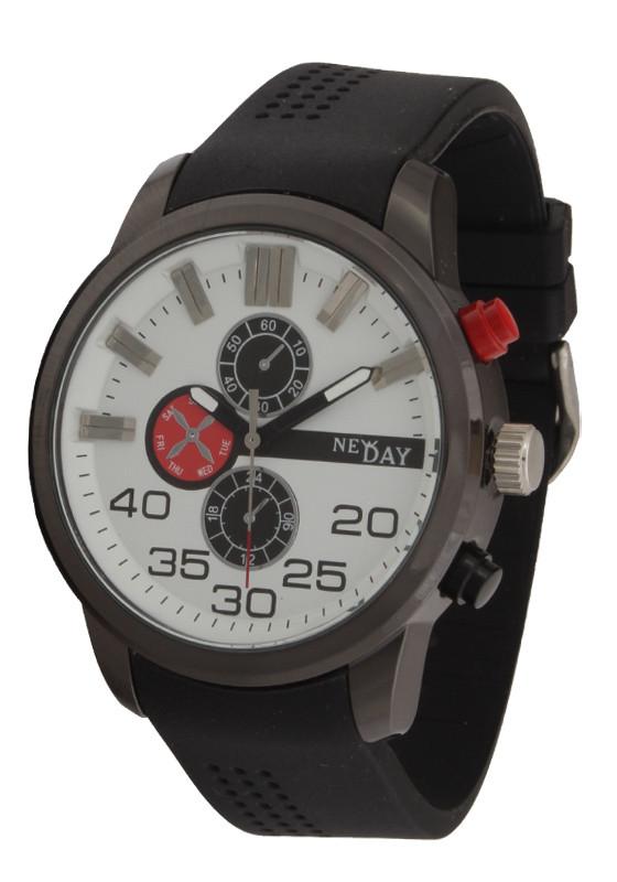 Часы мужские хронограф имитация