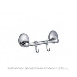 Вішалка (2 гачка) 175мм HB1615-2