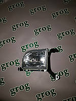 Противотуманная фара правая Лачетти седан, универсал  grog   Корея  96551094