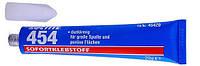 Моментальный клей Loctite 454 (Локтайт 454) для склеивания всех типов материалов, 20 г
