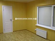 Мобильный офис (7 х 3.5 м.), пристройка, фото 2