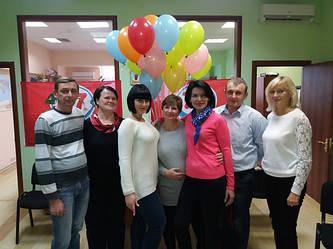 """День рождения ООО """"ТАНСЕЛ""""! Нам 12 лет!"""