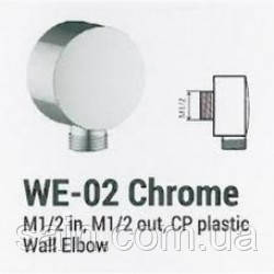 Коннектор STORM WE-02