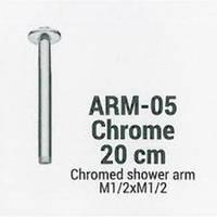 Трубка вертикальна STORM ARM-05