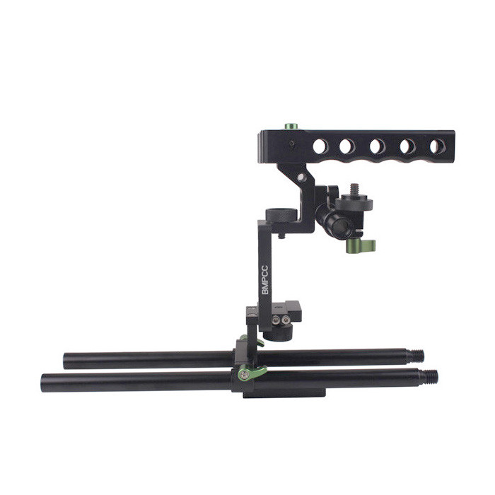 Клетка Lanparte Blackmagic Pocket Cinema Camera (BMPCC-01)