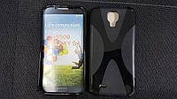 Чохол для Samsung Galaxy S4 x-line