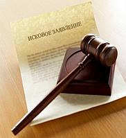 Написание исковых заявлений, отзывов, жалоб, ходатайств, составление договоров и др. процессуальных документов