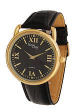 Часы классические мужские NewDay