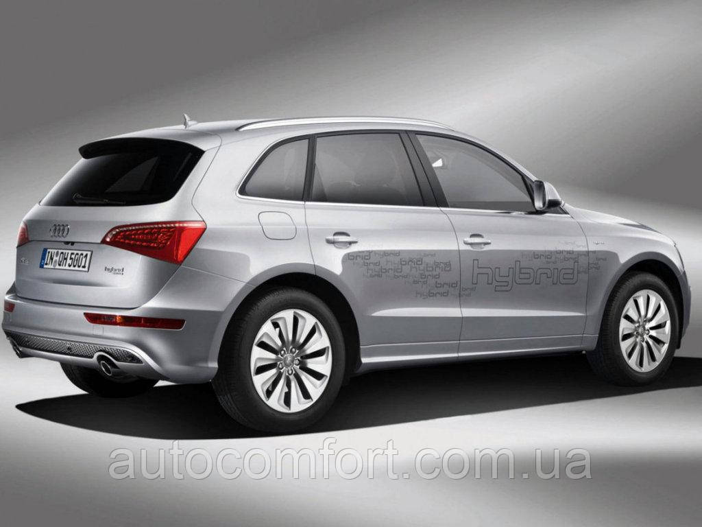 Заднее стекло Audi Q5 (Внедорожник) (2008-)