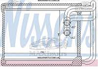 Радиатор печки салона HYUNDAI Sonata V (NF) Nissens 77622