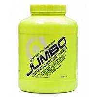 Гейнер Scitec Nutrition Jumbo 4400 g