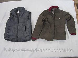 Дитяча куртка, Секонд хенд, Німеччина