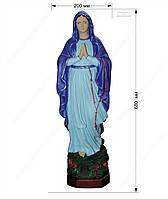Скульптура Богородица | фігура Матері Божої - Мадонна |
