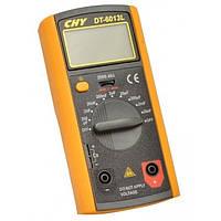 Цифровой измеритель емкости DT 6013L