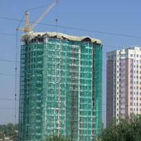 Сітка затіняюча 120 г/кв.м., 4.0х50 м, HDPE.green