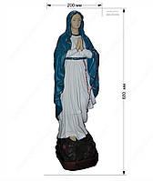 Скульптура Богородица   фігура Матері Божої - Мадонна  