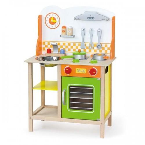 Фантастическая кухня игровой набор Viga Toys (50957)