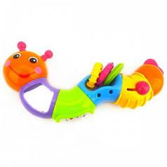 Игрушка Huile Toys Веселый Червячок (786B)