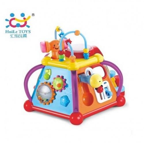 Маленькая вселенная игрушка Huile Toys (806)