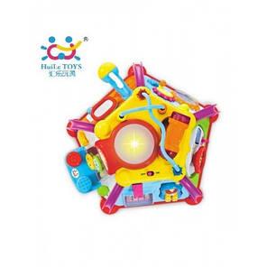 Маленькая вселенная игрушка Huile Toys (806), фото 2
