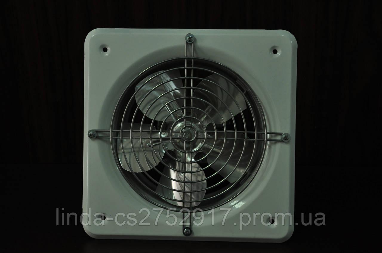 Вентилятор осевой WB-S 150, промышленный осевой вентилятор