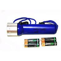 Специальный подводный фонарь для дайвинга фонарик Blue. Хорошее качество. Доступная цена. Дешево. Код: КГ2677