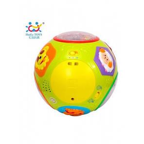 Счастливый мячик игрушка Huile Toys (938), фото 2