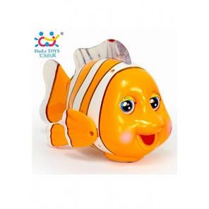 Рыбка клоун игрушка Huile Toys (998), фото 2