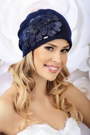 Элегантная нарядная шапочка Novisa от Willi Польша, фото 2