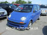 Автокраска Paintera TOPCOAT RM 2K ACRYL Daewoo 25U Cobalt Blue 0.75L