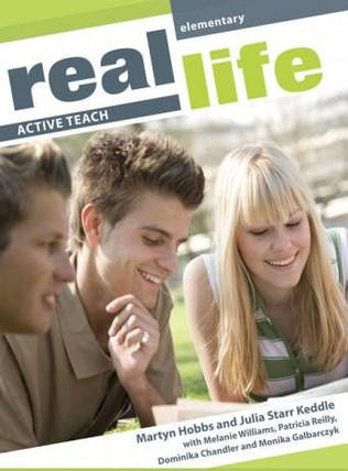 Real Life Elementary Active Teach CD-ROM, фото 2
