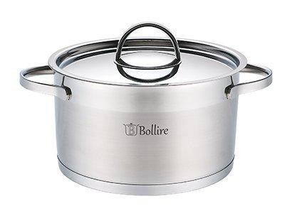 Кастрюля Bollire 20 см 3,4 л (BR-2303)