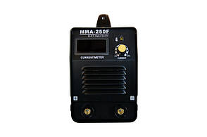 Сварочный инвертор Луч Профи ММА 250F