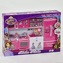 Ігровий набір Кухня Принцеса Софія