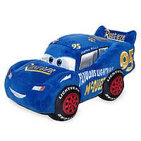 Мягкая машинка машина Молния МакКвин 34 см Тачки 3/Cars 3 1231000440782P Disney Дисней