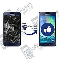 Замена экрана на Samsung Galaxy A3 2015 года - A300