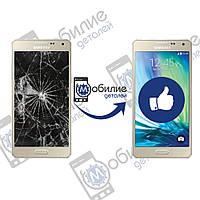 Замена экрана на Samsung Galaxy A5 2015 года - A500