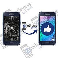 Замена экрана на Samsung Galaxy J1 2015 года - J110