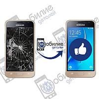 Замена экрана на Samsung Galaxy J1 2016 года - J120