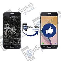 Замена экрана на Samsung Galaxy J5 Prime - G570