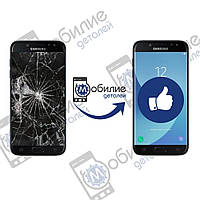 Замена экрана на Samsung Galaxy J5 2017 года - J530
