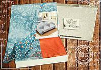 Комплект двуспального евро постельного белья Duccio HAZAR