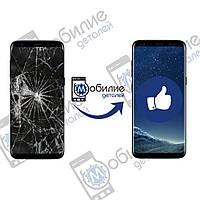 Замена экрана на Samsung Galaxy S8 - G950