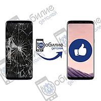 Замена экрана на Samsung Galaxy S8+ Plus - G955