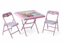 Набор детской мебели стол и складные стульчики Минни Маус от DELTA CHILDREN