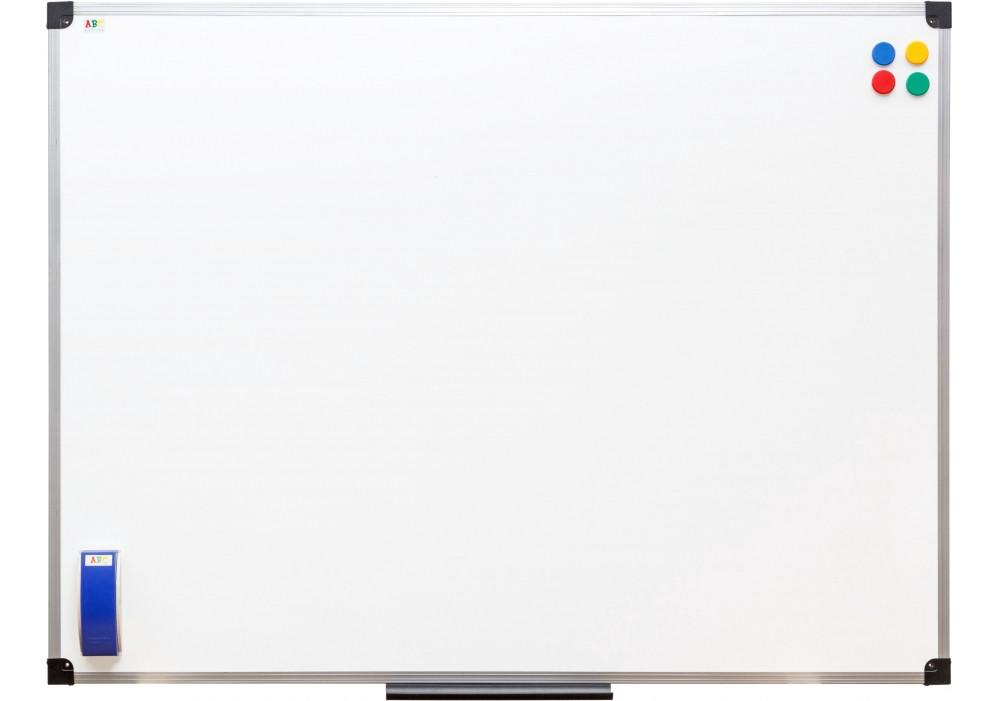 Дошка маркерна сухого стирання ABC Office 120 x 90 см, в рамці X-line